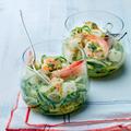 Tupperware Spiralino Zoodle Gerichte im Glas