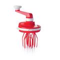 Tupperware Easy-Mixx Kurbel von stromloser Küchenmaschine