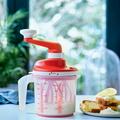Tupperware Easy-Mixx Mixer zum schlagen von Eischnee