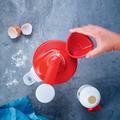 Tupperware Easy-Mixx Küchenmaschine von oben