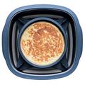 Tupperware MicroPro Ring Ring für kleine Kuchen in der Mirkowelle