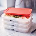 Tupperware Set Empilofreeze 3 x 675 ml Set Empilofreeze 3x675ml cuisine