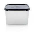Tupperware Maxi-Eidgenossen-Set Der Quadratische Behälter 2,6 l