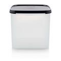 Tupperware Maxi-Eidgenossen-Set Der Quadratische Behälter 4,0 l
