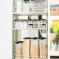 Tupperware Maxi-Eidgenossen-Set schöne praktische Vorratsboxen im Set, platzsparend verstaut