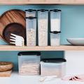 Tupperware Maxi-Eidgenossen-Set schöne praktische Vorratsbox