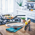 Tupperware Griffbereit-Set (6) Zange zum Greifen von Speisen