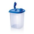Tupperware Kühlschrank-Set (11) Saftbehälter für den Kühlschrank