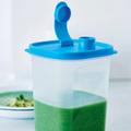 Tupperware Kühlschrank-Set (11) Saft oder Saucenbehälter für den Kühlschrank