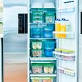 Tupperware Kühlschrank-Set (11) Ein tolles Dosenset für den Kühlschrank
