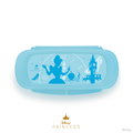 Tupperware Prinzessinnen-Box Cinderella kleine blaue Prinzessinnen Box Cinderella