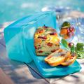 Tupperware Junge Welle Kastenkuchenbehälter