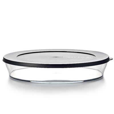 Tupperware Eco+ Krystaliczna Perła Miska Płaska 2 l