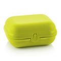 Tupperware Eco+ Muszelka Limonkowa