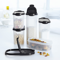 Tupperware Eidgenossen-Set (5) Vorratsdosen Set