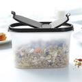 Tupperware Maxi-Eidgenossen-Set Vorratsbehälter für Müsli