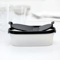 Tupperware Eidgenossen-Set (5) kleine praktische Vorratsdose
