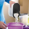 Tupperware Eidgenossen-Set (5) perfekter Vorratsbehälter für Reis