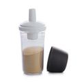 Tupperware Zuckerhut Behälter mit Dosierungsmöglichkeit für Zucker