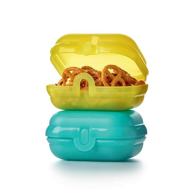 Tupperware Mini-Twins