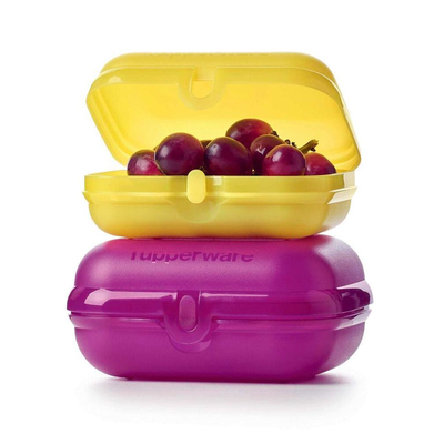 Tupperware Twin-Set (2)