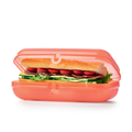Tupperware Maxi-Twin große Sandwichbox für ein halbes Baguette