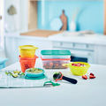 Tupperware Schäler-Set (2)