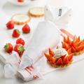 Tupperware Tortenzauber Spritzbeutel - zum verziehren und Beschriften von Torten oder Desserts