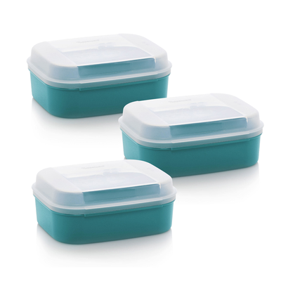 Tupperware Haushalts-Set