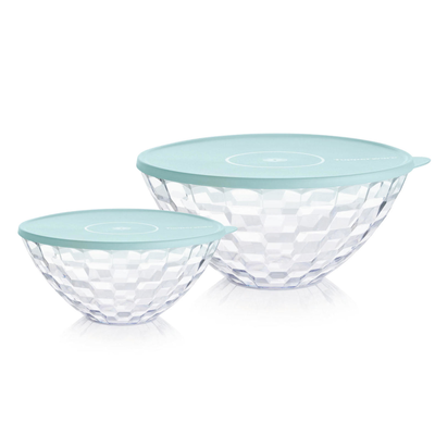Tupperware Mittleres Diamant-Set