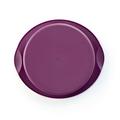 Tupperware Silikonform Kleine Runde Flexible Silikonbackform in rund