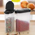 Tupperware Gewürz-Riesen-Set (6) Perfekte Behälter für Gewürze