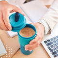 Tupperware Eco+ Kaffeebecher