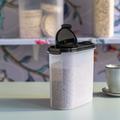 Tupperware Maxi-Eidgenossen-Set Perfekte Vorratsdosen, die leicht zu öffnen sind