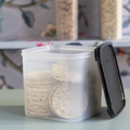 Tupperware Maxi-Eidgenossen-Set praktische Behälter für Vorratshaltung