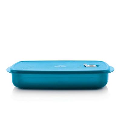 Tupperware CrystalUp carré 1,4 l