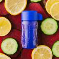 Tupperware EcoEasy 90 ml  mini Flasche perfekt für Vitaminshots