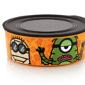 Tupperware Boite optimum ronde Minions Halloween
