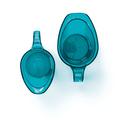 Tupperware MicroCook Kännchen-Team  Mikrokannen Set-von Oben