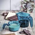 Tupperware MicroCook Kännchen-Team  perfekt geschmolzene Schokolade