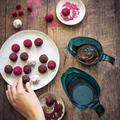 Tupperware MicroCook Kännchen-Team  Mikrokannen zum schmelzen von Schokolade oder Butter