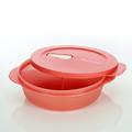 Tupperware MicroTup Set rund  To go Behälter für Speisen