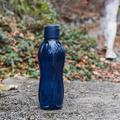 Tupperware EcoEasy Trinkflasche 1,0 l Die große Trinkflasche zum mitnehmen