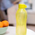 Tupperware EcoEasy Trinkflasche 1,5 l großeTrinkflasche für unterwegs