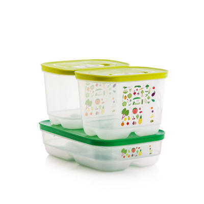 Tupperware Klima-Set (3)