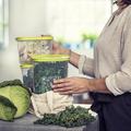 Tupperware KlimaOase- vertikal  Nachhaltig einkaufen mit dem Behälter