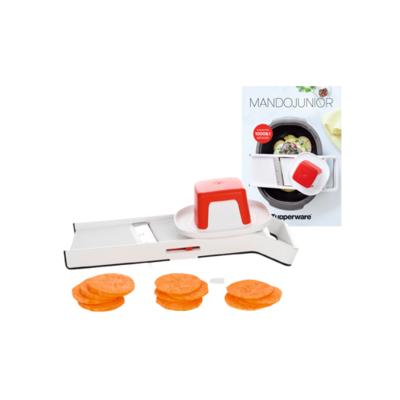 "Tupperware Livret ""MandoJunior"""