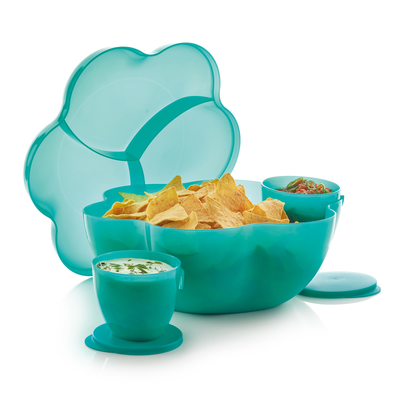 Tupperware Chip´N Dip
