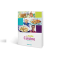 """Tupperware Livre """"En mode cuisine"""" Livre """"En mode Cuisine"""" Tupperware"""