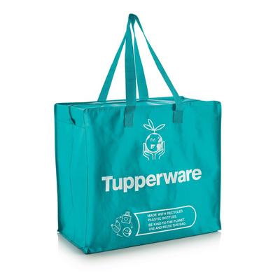 Tupperware Sac shopping Écolo